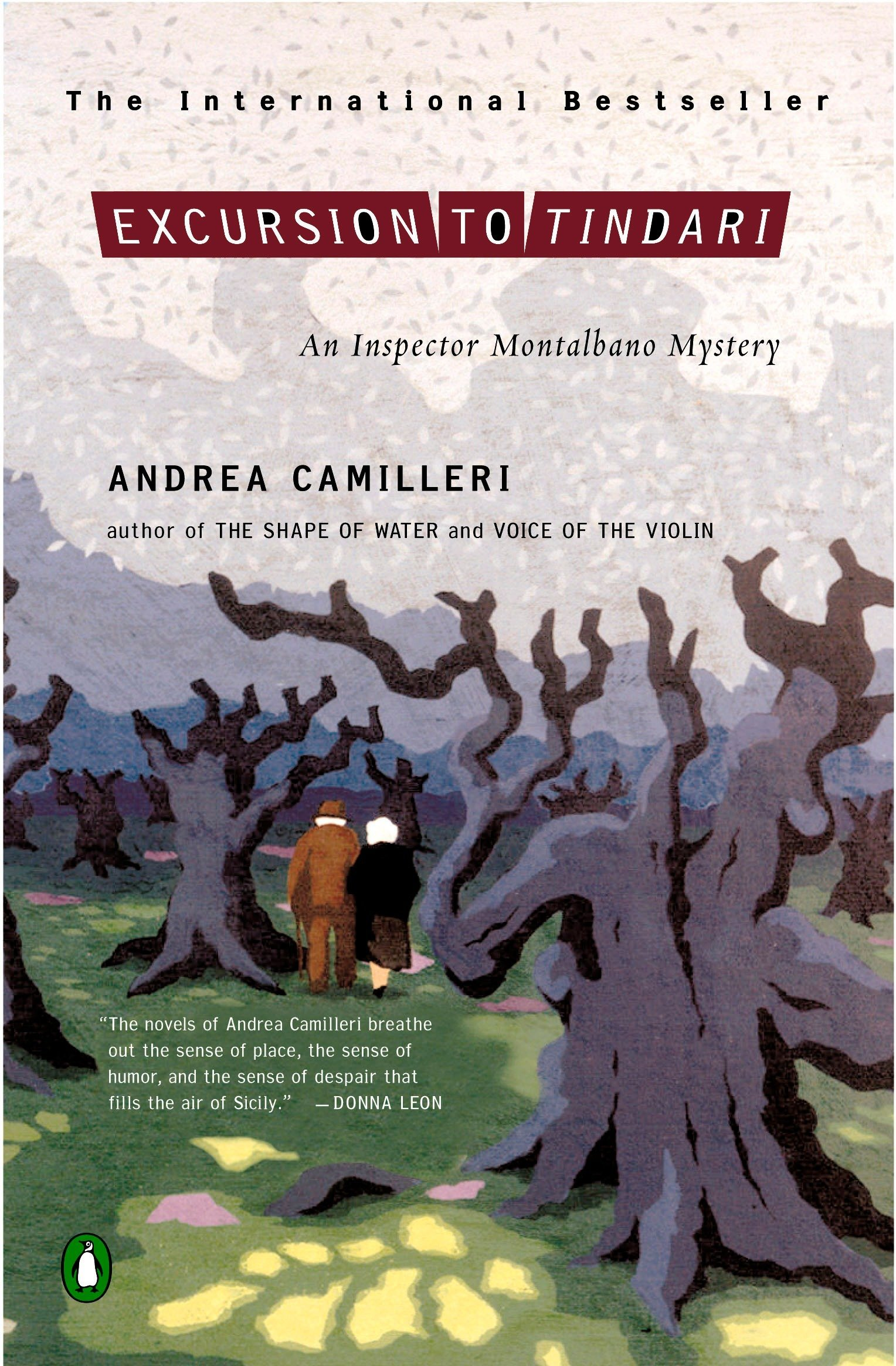 Download Excursion to Tindari: An Inspector Montalbano Mystery pdf epub