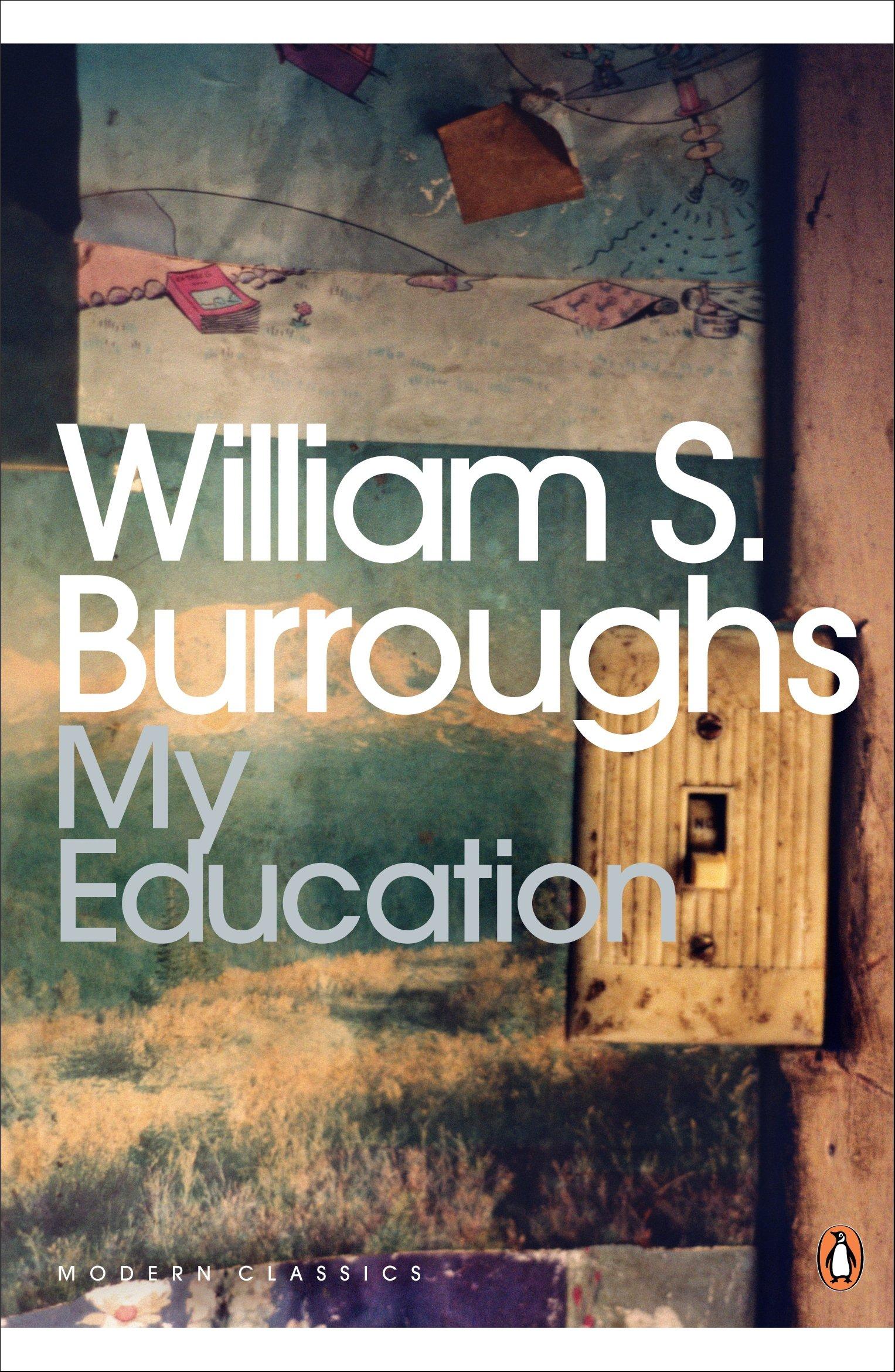 My Education: A Book of Dreams ebook