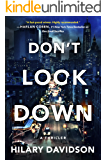 Don't Look Down (Shadows of New York Book 2)