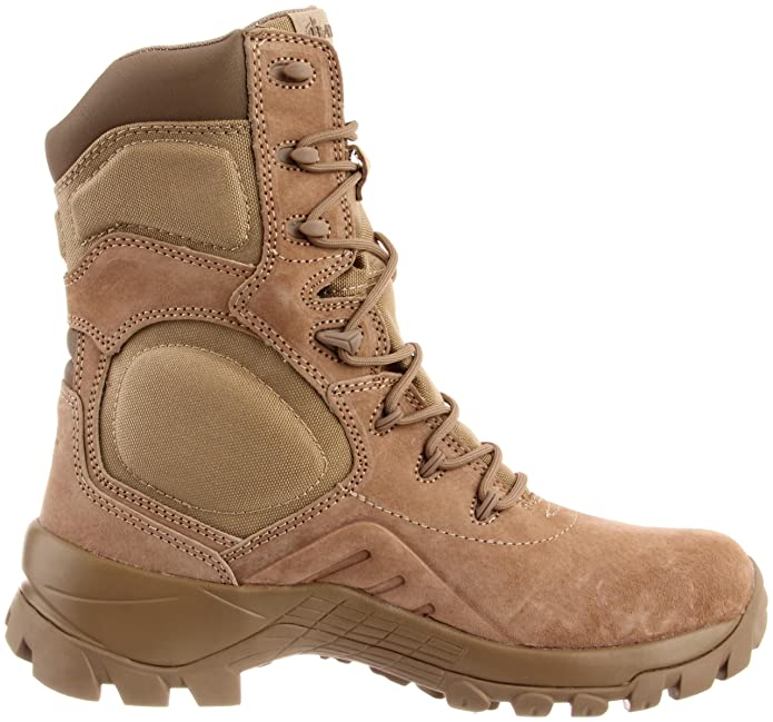 1623913b8d6c Amazon.com  Bates Men s Delta-9 GTX Work Boot  Shoes