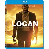 LOGAN (Bilingual) [Blu-ray + DVD + Digital Copy]