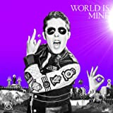 WORLD IS MINE(Type-B)