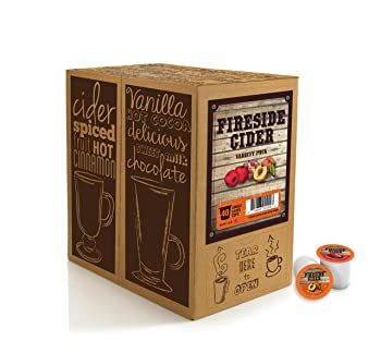 Fireside Cider Variety
