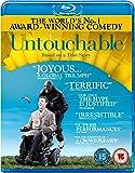 Untouchable [Blu-ray]