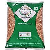 Swasth Organic Kodo Millet 01 KG (Varagu, Arka/Haraka)