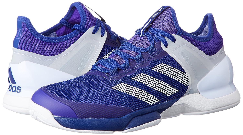 Adidas Herren Herren Herren Adizero Ubersonic 2 Tennisschuhe 8b028e