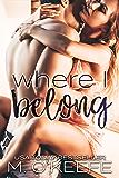 Where I Belong (The Debt Book 2)