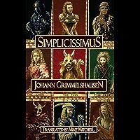 Simplicissimus (Dedalus European Classics)