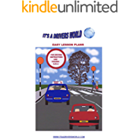 EASY LESSON PLANS FOR DRIVING INSTRUCTORS & TRAINEE ADIs (DRIVER TRAINING Book 2)