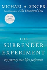 The Surrender Experiment: My Journey into Life's Perfection Paperback