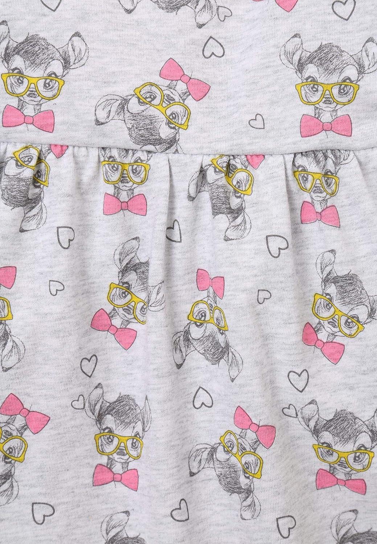 Disney 80 Bambi Kleid /& Leggings grau