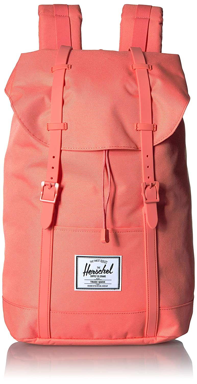 Herschel Backpack Retreat Classics Backpacks Polyester