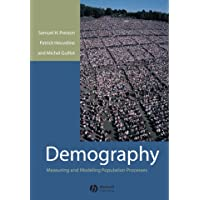 Demography - Measuring and Modeling Population    Processes