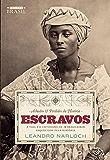Achados & Perdidos da História: Escravos: A vida e o cotidiano de 28 brasileiros esquecidos pela história