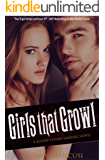 Girls that Growl: A Blood Coven Vampire Novel (The Blood Coven Vampires Book 3)