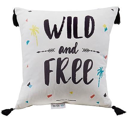 Amazon Home Dynamix Nicole Miller Kids Metallic Shimmer Fabric Stunning Nicole Miller Decorative Pillows