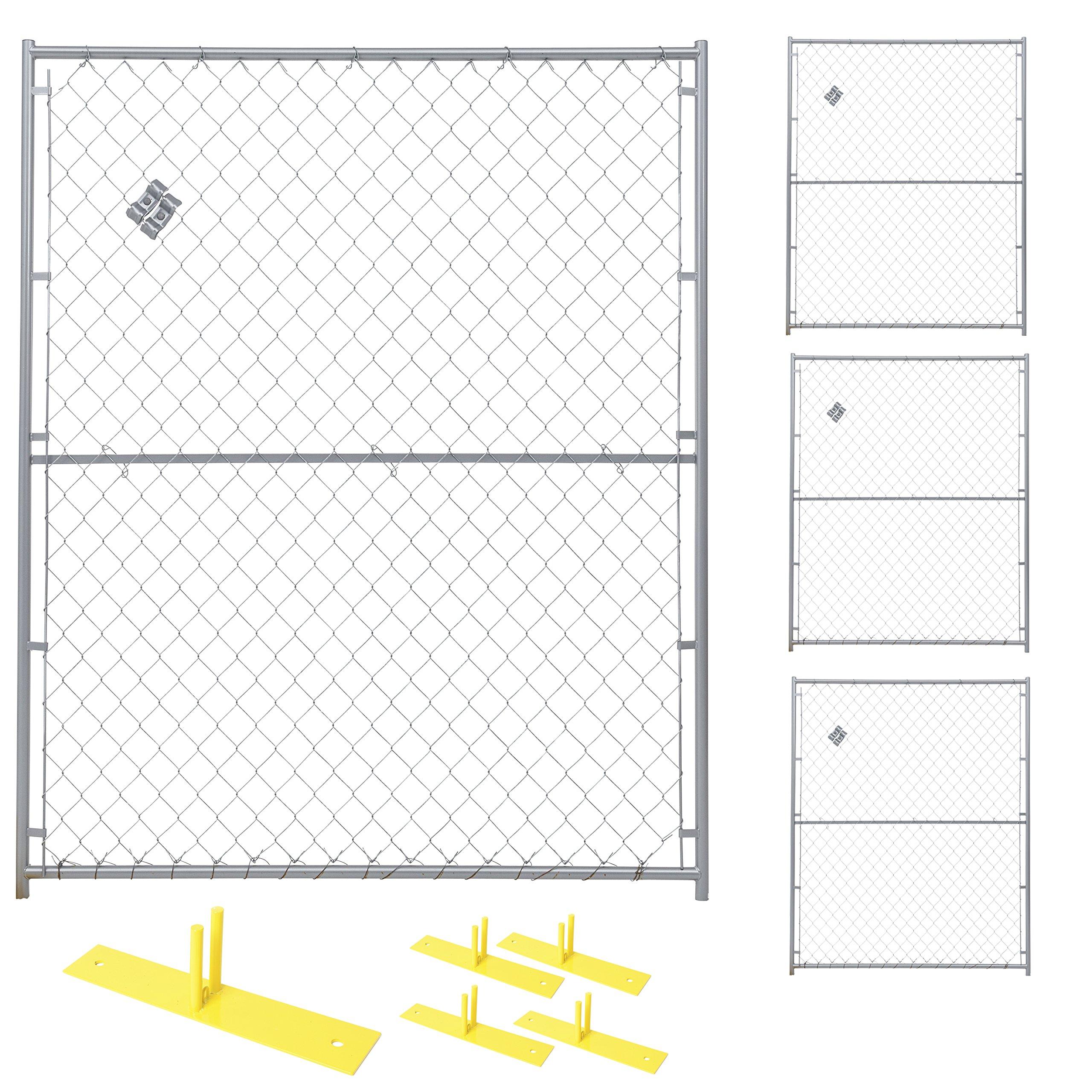 4 Panel Perimeter Patrol Kit