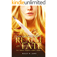 Realm of Fate (The Viking Maiden series Book 3)