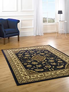 Sincerity sherbourne red beige green navy blue rugs traditional flair rugs sincerity sherbourne antique design oblong floor rug 240cm x 330cm navy publicscrutiny Image collections