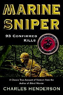 Amazon one shot one kill one shot one kill ebook charles w marine sniper 93 confirmed kills fandeluxe Gallery