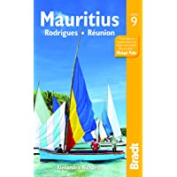 Mauritius: Rodrigues, Réunion