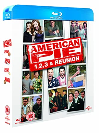 american pie 1 dubbed in hindi