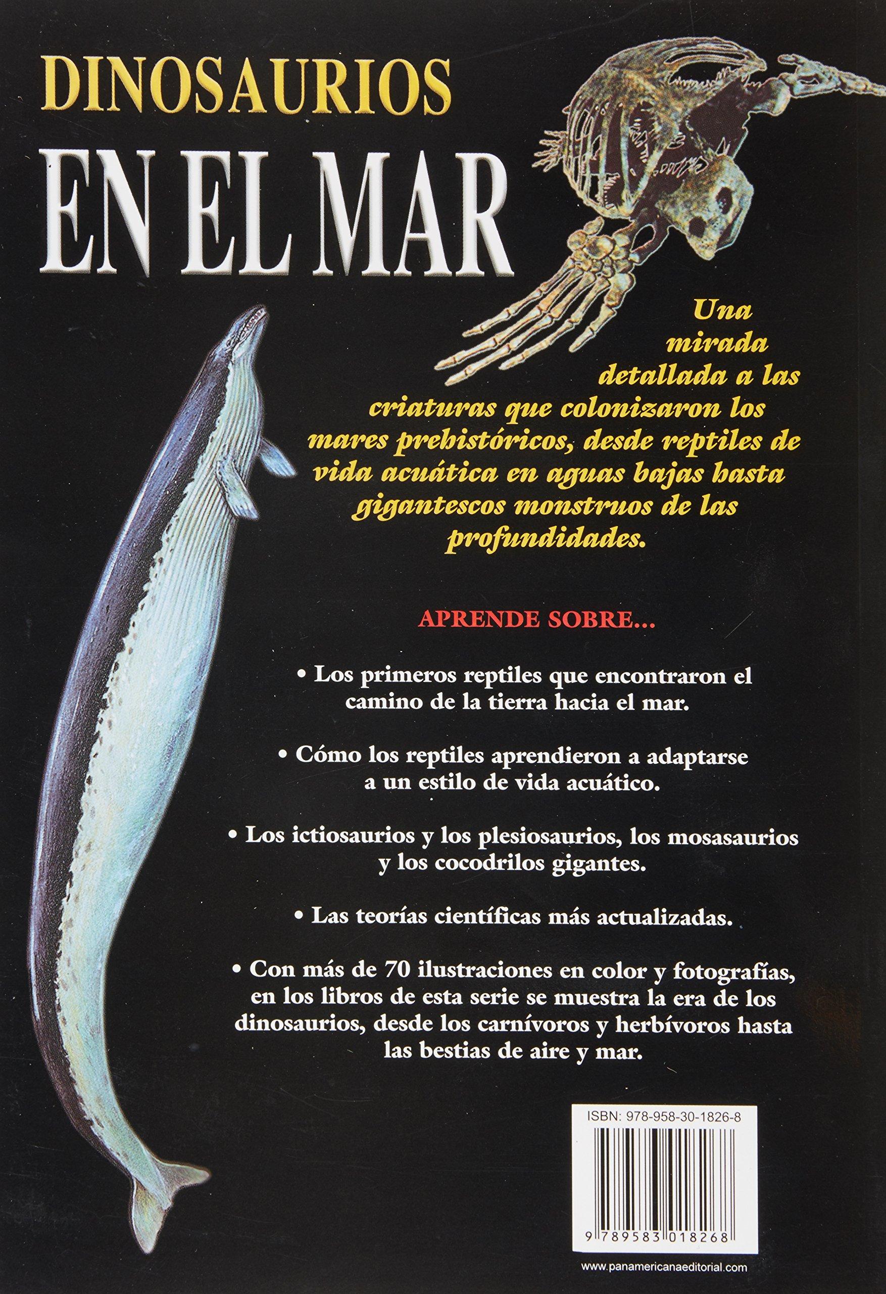 Dinosaurios En El Mar Spanish Edition Dougal Dixon 9789583018268 Amazon Com Books Este proyecto lo realicé hace unos años y el resultado fue muy positivo. amazon com