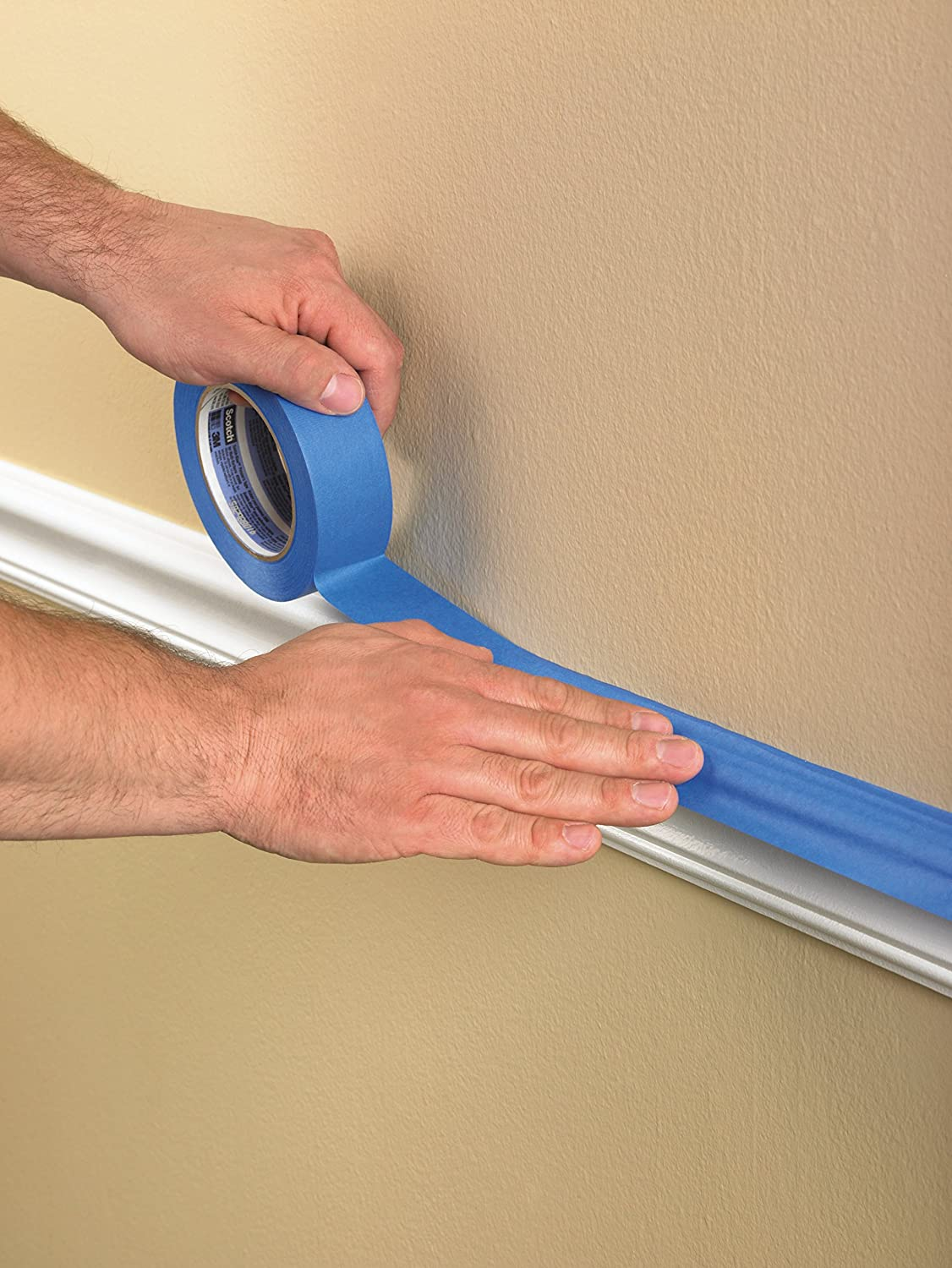 3M Scotch Safe-Release Painters Masking Tape