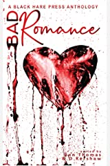 Bad Romance (BHP Writers' Group Special Edition Book 3) Kindle Edition