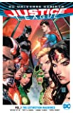 Justice League Vol. 1: The Extinction Machines (Rebirth) (Justice League: Dc Universe Rebirth)
