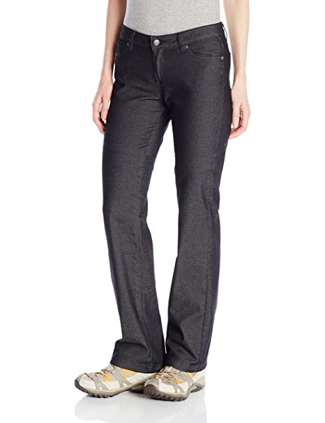 Amazon.com: PrAna Jada Jean Organic - Pantalón alto ...