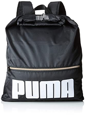 Puma Prime Street de 2 Way Backpack Mochila, Color Puma Black, tamaño Talla única: Amazon.es: Deportes y aire libre