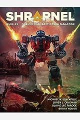 BattleTech: Shrapnel, Issue #3 Kindle Edition