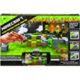 Minecraft Stop Motion Animation Studio Spielset