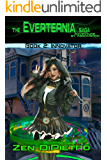 Innovator: Adventure by Association the Everternia Saga