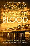 Mississippi Blood (Penn Cage, Book 6)