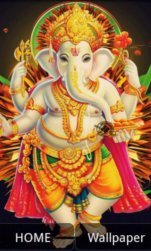 Amazon Com Jai Ganesh Hd Wallpaper Appstore For Android