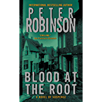 Blood at the Root: An Inspector Banks Novel (Inspector Banks series Book 9) (English Edition)