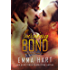 Burning Bond (Holly Woods Files, #6)
