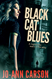 Black Cat Blues (Vancouver Blues Suspense Series Book 1)