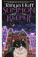 Summon the Keeper (Keeper's Chronicles Book 1) Kindle Edition