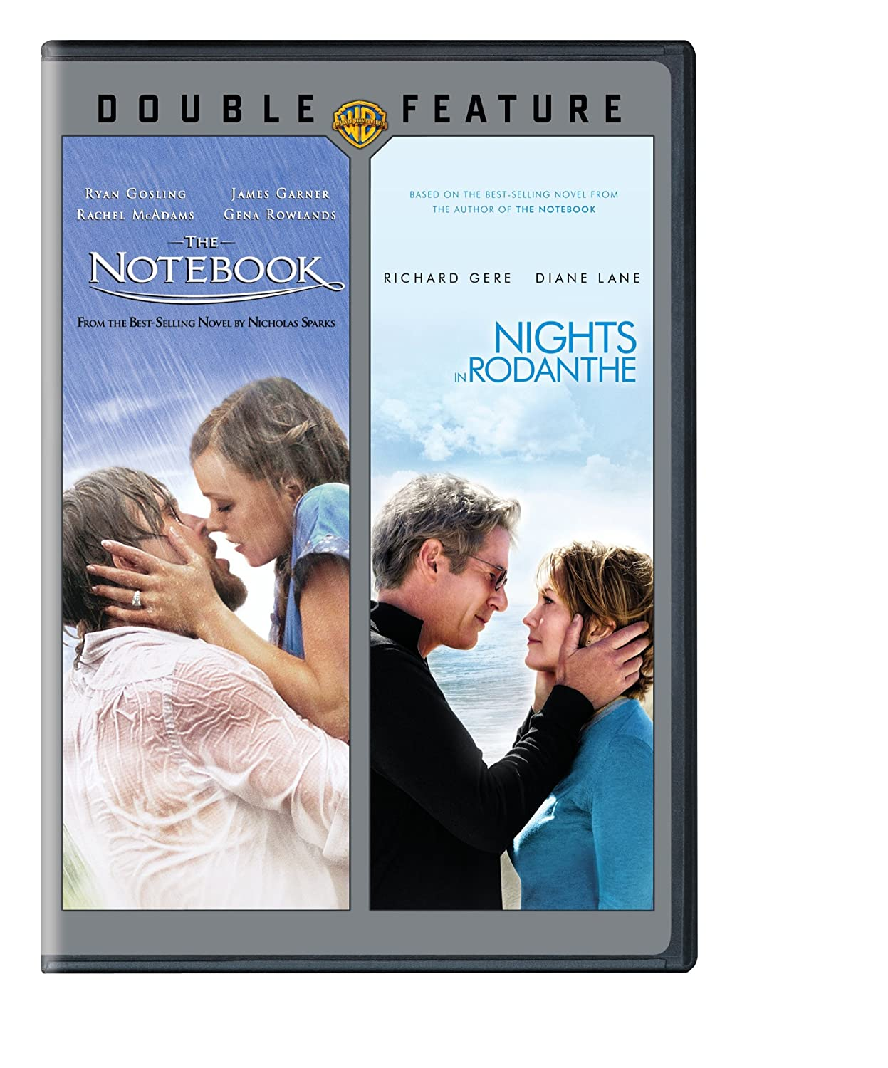 com notebook nights in rodanthe box set various movies com notebook nights in rodanthe box set various movies tv
