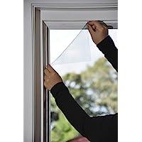 Vliegengaas, raam, 150 x 180, antraciet, individueel in te korten, insectenbescherming, vliegennet, raamnet, muggennet…