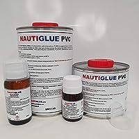 NAUTIGLUE Pegamento para la reparación de Zodiac y neumáticas de PVC (500ml - 1Litro)