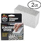 Amazon.com: Compac magic-stone de la cocina limpiador Scrub ...
