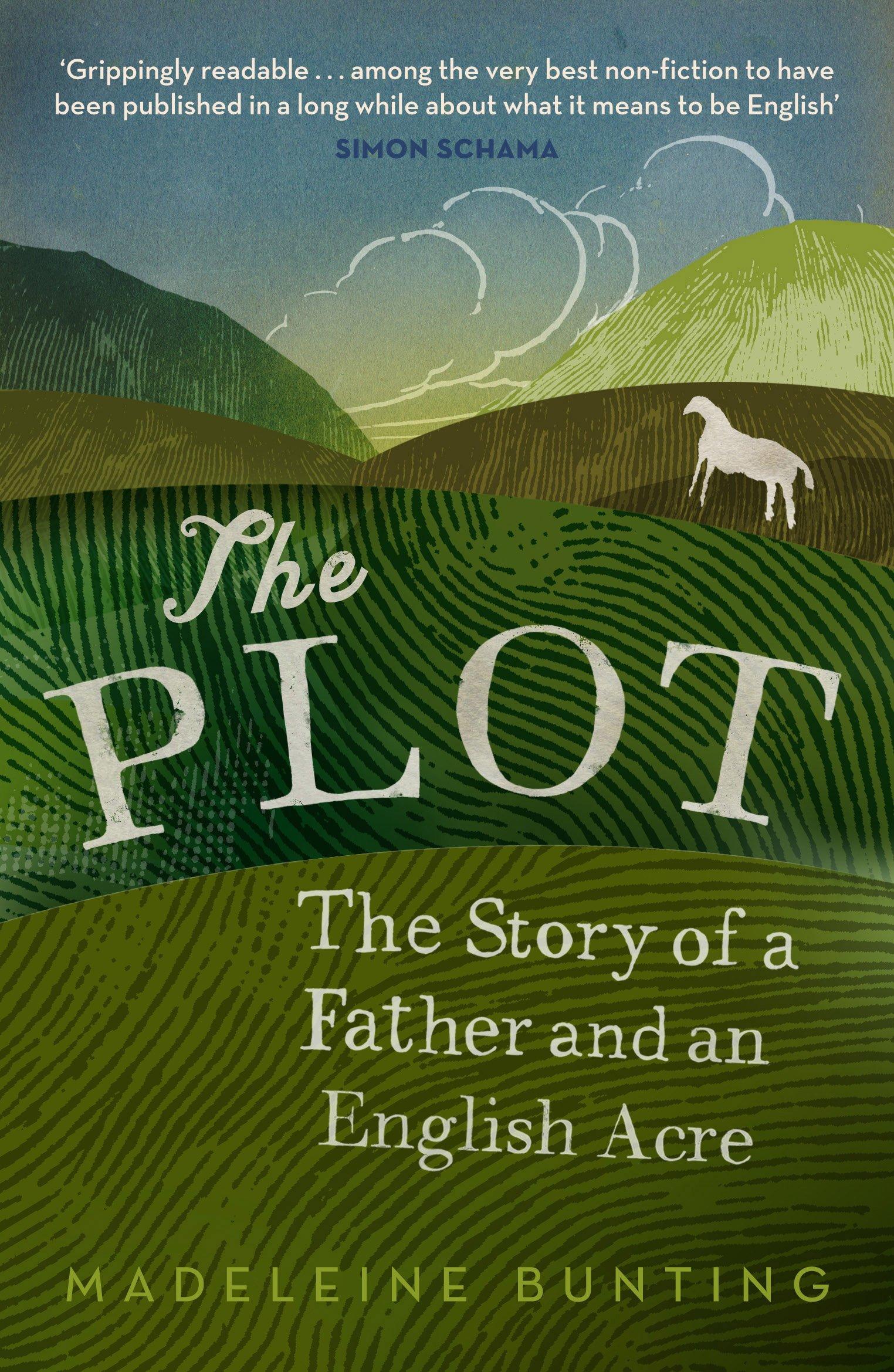 it book plot