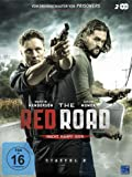 The Red Road-Staffel 2 (6 Folgen) [Import allemand]
