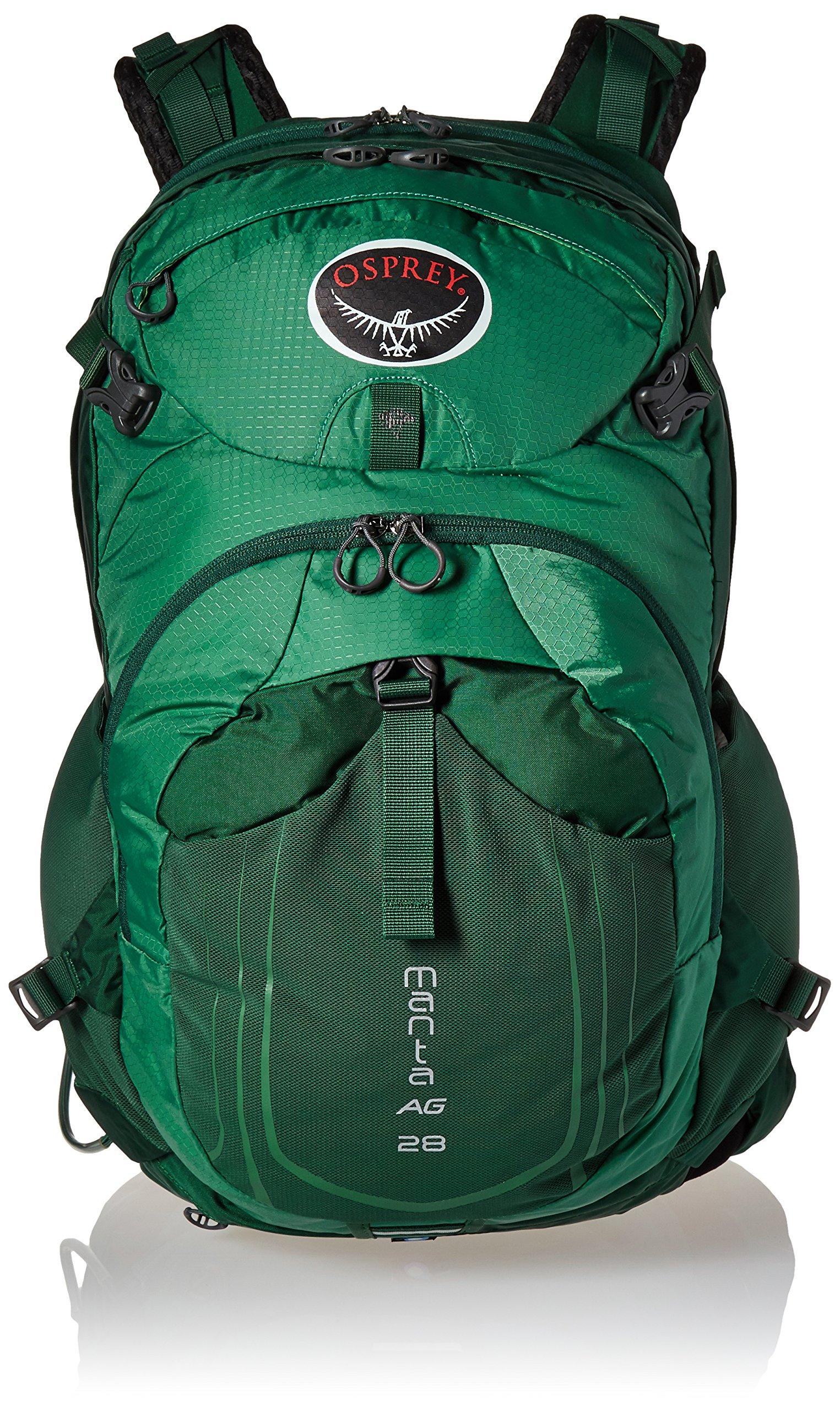 Osprey Packs Manta AG 28, Spruce Green Small/Medium