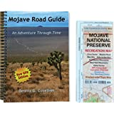 Mojave Road Guide - An Adventure Through Time and Map