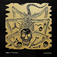 Ixnay On The Hombre (180G/Opaque Gold Vinyl/Leatherette Jacket)